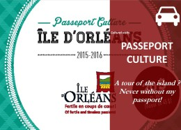 Passport Culture – A tool for your tour